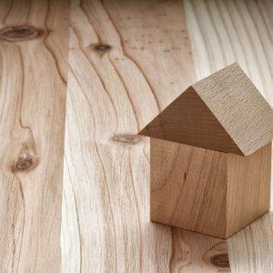 Hobľované drevo